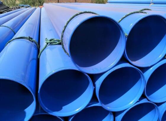 涂塑钢管在出厂前需要达到什么样的标准